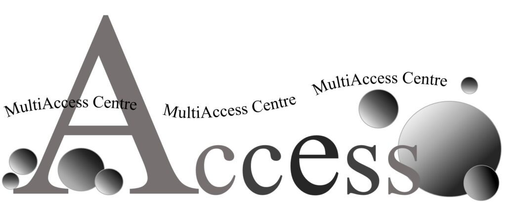 Napis Access